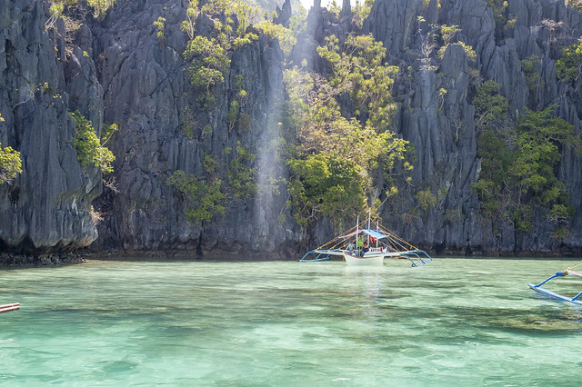Bangka and Karst | El Nido