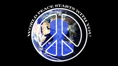 World Peace Starts With You