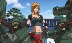 Sengoku Basara: Judge End 01 - Image 4