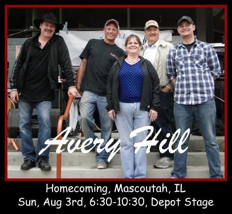 Avery Hill 8-3-14