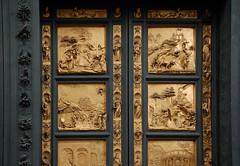 Firenze, Porta del paradiso