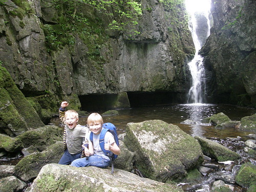 Catrigg Force with B and S