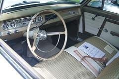 1964 Rambler American 330