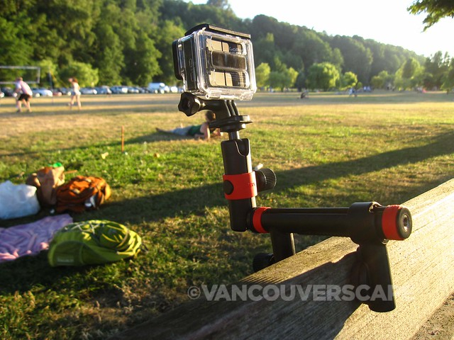 JOBY mounts at Jericho Beach-2