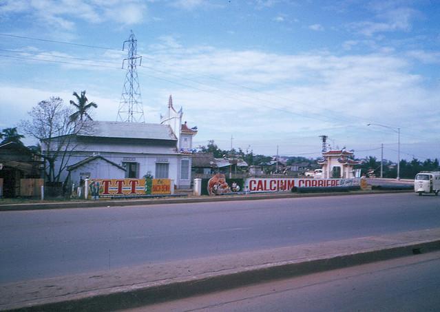 Saigon 1965