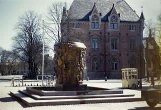 Skara, Västergötland, Sweden