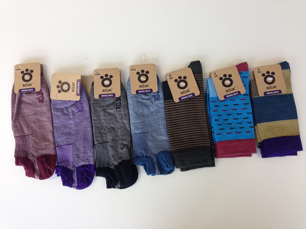 Röjk Everyday Socks