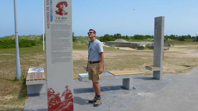 123 Centre Juno Beach, Courseulles-sur-Mer