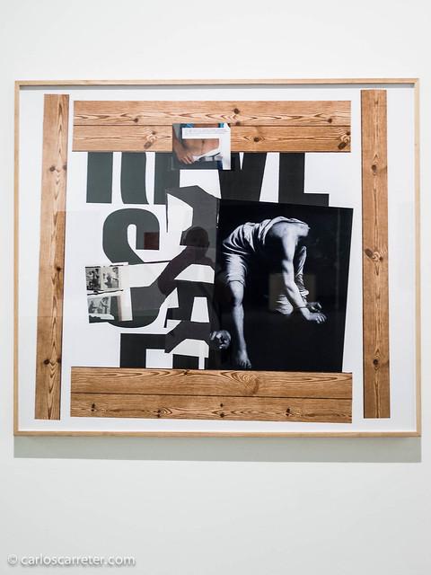 Exposición Colección Pilar Citoler - Txomin Badiola