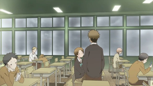 Isshuukan Friends Ep4 - Image 12