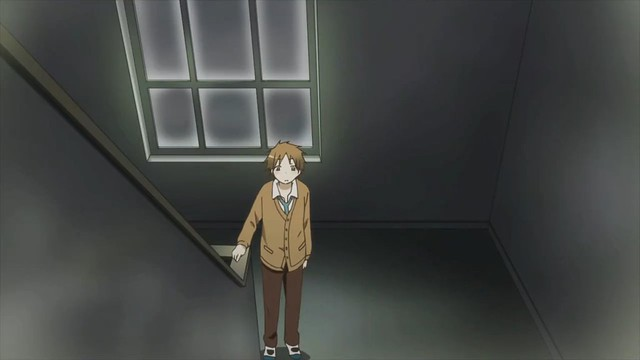 Isshuukan Friends Ep4 - Image 18