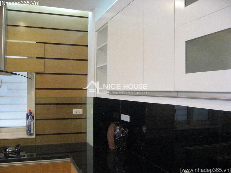 Thiết kế nội thất chung cư M5 - Hà Nội_29