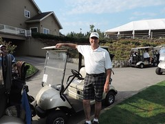 2014 IAPD Northwest Charitable Golf Tournament
