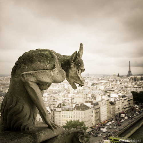 Paris from life of Stendhal