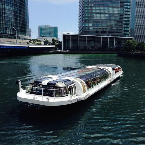 SEA BASS Yokohama