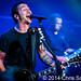 Godsmack @ Rockstar Energy Drink Uproar Festival, DTE Energy Music Theatre, Clarkston, MI - 08-15-14