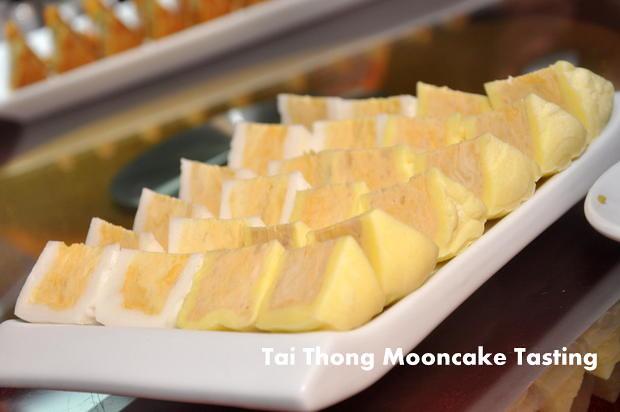Tai Thong Mooncake 14