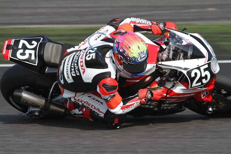 Honda鈴鹿レーシングチーム