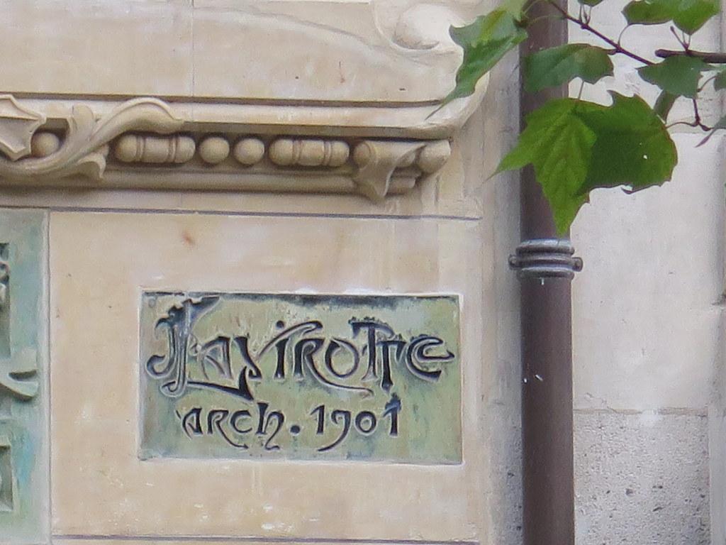 Varie ed eventuali la maliziosa casa di avenue rapp - Decorazione archi in casa ...
