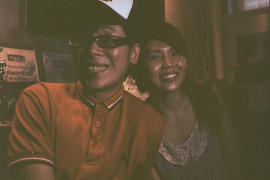 Raymond Phang Film Play - 02