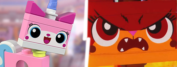 LEGO   s Unikitty  A Subversion on Female StereotypesUnikitty Space