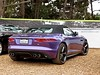 Purple Jaguar F-Type R Roadster 3