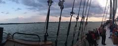 Lake Ontario Panorama
