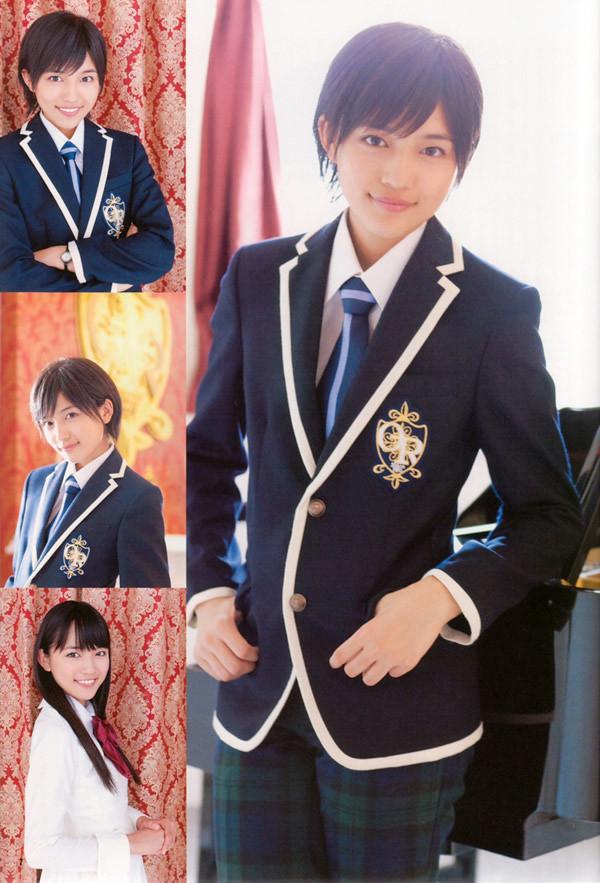 Đồng phục học sinh Nhật Bản Đẹp, Kute, luôn HOT 26