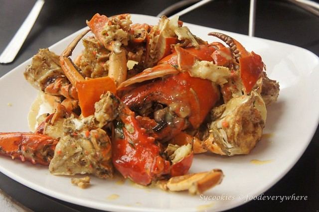 8.crab feast at parkroyal kl (15)