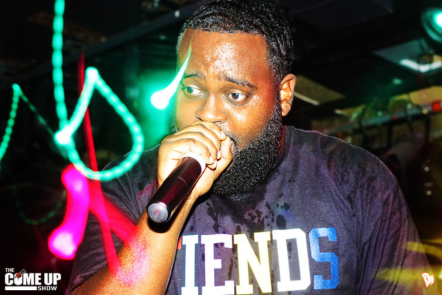 Bas Last Winter Tour July 31 2014 Toronto