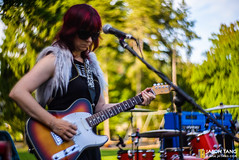 2014.08.07: The Guessing Game @ Hiawatha Park, Seattle, WA