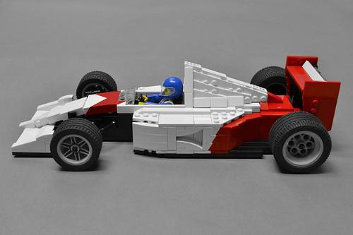 McLaren MP4/6 (6)
