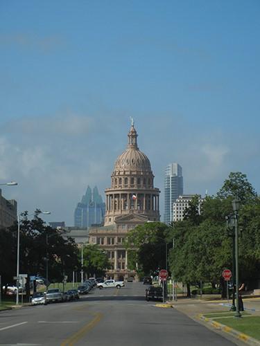 DSCN1026 _ Texas State Capitol, Austin, June 2014