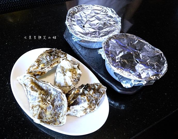 15 八田-頂級帝王蟹燒烤吃到飽