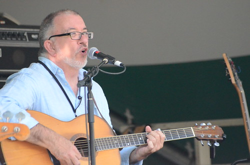 James Keelaghan - Edmonton Folk Music Festival 2014