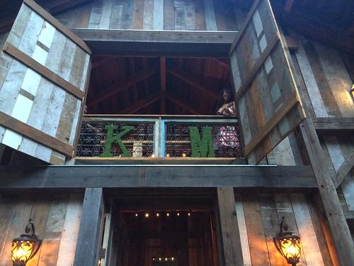 gem in the barn