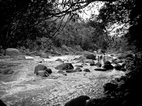 Penglai River Ecology Park