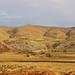 Cordillera de los Frailes: Bolivia