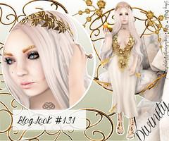 Blog look #131