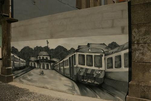 Quando la street art diventa opera d'arte
