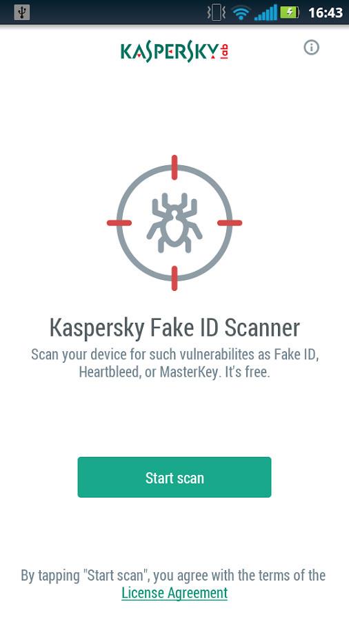 14938963722 d528483525 b Besplatna aplikacija Fake ID Scanner za sve Android uređaje