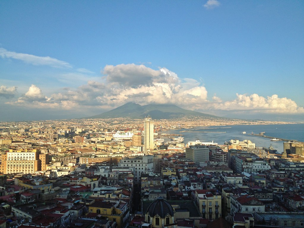 Travel: Naples