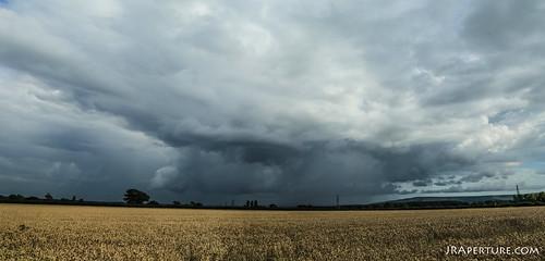summer sky jason storm clouds downs sussex aperture south august jr east crop lane fields thunderstorm lewes reeve ringmer 2014 weald neaves jraperture