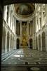 la chapelle à Versailles