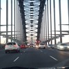 Heading home #sydneyharbourbridge #sydney