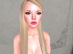 .: Panda Punx :. Body Shop Tilly Shape and Skin
