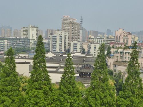 Zhejiang-Hangzhou-Quartier historique-Jour (11)