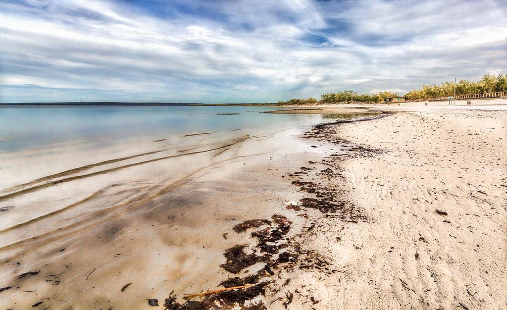Balsam Harbour Manitoba Tripcarta
