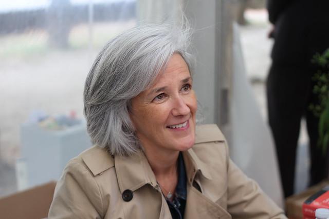Tatiana de Rosnay - Livre sur la Place 2014