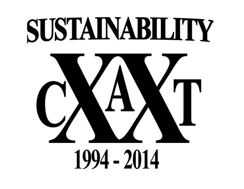 CAT XX 1994-2014 Sustainability